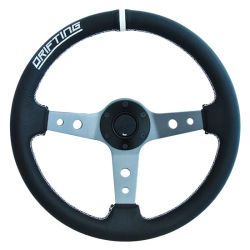 Good Designed Racing Car Steering Wheels/Sports Car Steering Wheels/Racing Car Accessories (HL1001700)