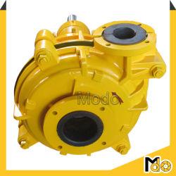 Horizontal High Pressure Centrifugal Slurry Mud Pump