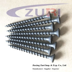 C1022 Steel Hardend Drywall Screw Fine Thread Tornillos 3, 5X50
