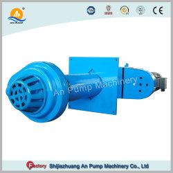 Vertical Centrifugal Sump Submersible Slurry Pump
