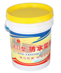 K11 Waterproof Slurry for Decoration