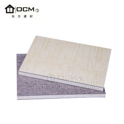 Interior Decoration Partition HPL Laminate Flooring