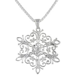 Pendants Necklaces by CS-DB Bowknot Emerald jewelry Gemstone Silver Womens Jewelry