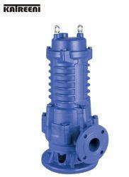 Wqd Series Submersible Sewage Electrical Slurry Water Pump