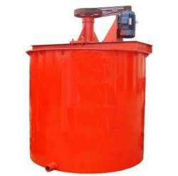 Mining Agitator Slurry Mixer Blender Tank Lifting Agitation Tank for Mines