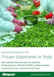 Non GMO, IQF Mukimame, IQF Green Soy Beans Kernels, , Frozen Mukimame, IQF Shelled Edamame, IQF Edamame, Frozen Green Soy Beans in Pods, Frozen Green Soy Beans