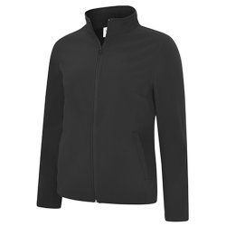 Women Clothing Sports Wear Lady's Elegant Softshell Outdoor Garment Windproof and Waterproof Outer Jacket