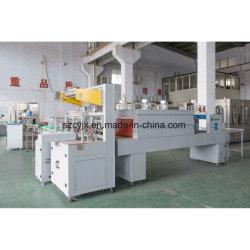 Automatic 3000-5000bph Water Bottle Filling Plant Machine
