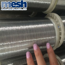 2018 New Products Stainless Steel Wire for Cable