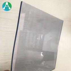 5mm High Transparent Anti Static PVC Sheet Plastic Panel for Machine Cover