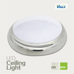 13W Large Ceiling Lights Wide Diffusion Angle Home Kitchen Lighting