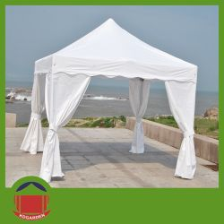 10X10FT White Color Folding Gazebo Tent for Outdoor Advertisement & China Folding Tent Folding Tent Manufacturers Suppliers | Made ...