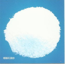 Fused Silica Powder for Melting Crucible (SHM1200)