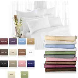 Wholesale 100% Bamboo Bed Sheets (Yintex 06)