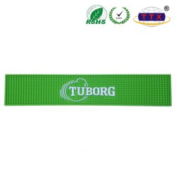 Private Label Custom PVC Rubber Bar Mats Wholesale for Bar Counter