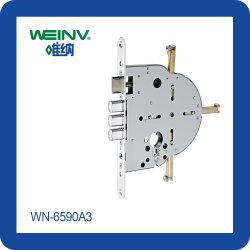 Mul-T-Lock High Security Lock Set (265/365)