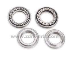 Motorcycle Spare Part Race (6PCS/SETS) for Cg125 and Cg150 Motorcycle