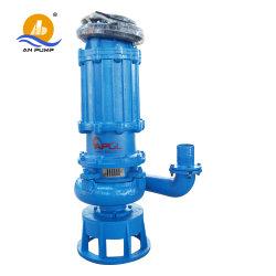 High Efficiency High Head Submarine Slurry Pump with Agitator