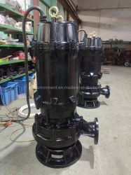 Stainless Steel Slurry Wastewater Sewage Water Pump