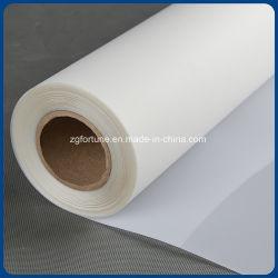 Wholesale Water Base Backlit White Laminate Film 12 Micron Pet Film