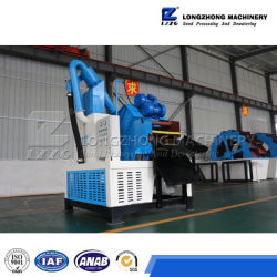 Mining Heavy Mud Purification Desander Equipment Used for Construction