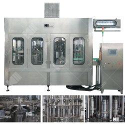 Automatic Bottle Apple/ Pineapple / Grape / Orange / Pulp Juice Beverage Hot Filling Bottling Filling Production Line