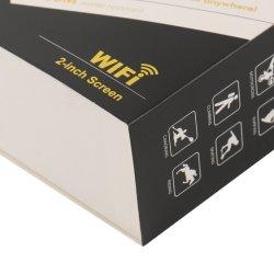 Wholesale Custom Sport Cam Cardboard Packaging Cheap Box Supplier