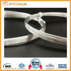 Price of Per Coil Titanium Alloy Coil Wire for Welding