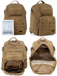 Tactical Sports Backpack Army Outdoor Camping Hiking Mountaineering Bag