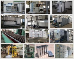 Factory Supply Flake/Block/Cube/Tube Ice Making Maker Machine with Competitive Price