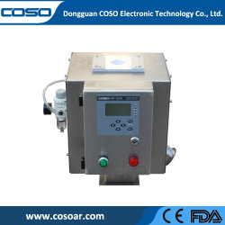 Stable LCD Screen Metal Separator for Food/Pharmaceutical/Plastic