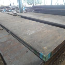 Hot rolled steel plate S50C/SAE1050 for mould frame