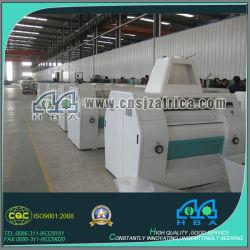 Wheat Flour Machinery (40-500T/D)