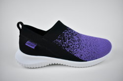 Sneakers & Athletic Shoes with Health Running System Construction Re-Cycling Materials Adopted Sports Shoe Women Shoes Lady Shoes