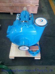 Hsd Heavy Slurry Duty Pump (Repalce XU) ; Centrifugal Horizontal Pump