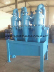 Xtnx Polyurethane Hydraulic Cyclone for Classifying and Thickening
