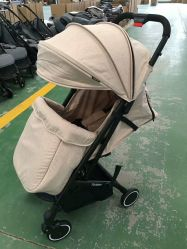 2018 Ce Standard Super Easy Folding Lightweight Umbrella Baby Stroller Baby Pushchair