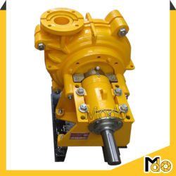 Gold Mine Centrifugal High Chrome Alloy Slurry Pump