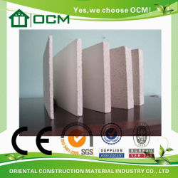 New Building Material Non-Toxic MGO Partition Panel