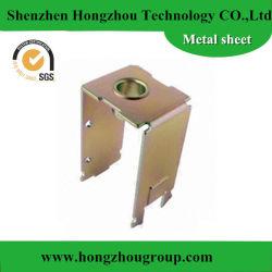 Custom Fabrication Sheet Metal Bending Part From Factory