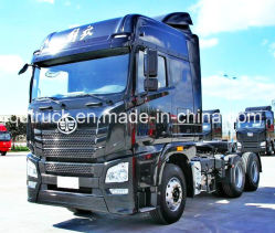 460HP Tractor Truck, Tow Horse Truck, FAW JH6 Trailer Head