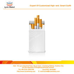 Cigarette Case Automation Assembly Machine