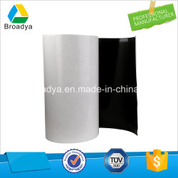 Double Sided High Bonding Jumbo Roll Thin Foam Adhesive Tape (BY6230GY)