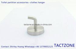 Wholesale Factory Toilet Cubicle Partition Accessories Coat Hook