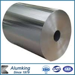 1mm Thickness 8011 Aluminum Coil for Roofing