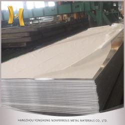 GB Standard 5083 5754 6061 6063 6082 T6 T651 Aluminum Sheet for Mould