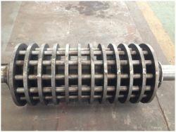 Crushing Equipment / Crushing Machine / Stone Crusher / Rock Crusher for Coal Handling System / Feeding Coal System