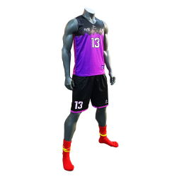 Custom Wholesale Price High Quality Basketball Jersey Clothes Sportswear