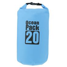 20L Waterproof Dry Bag Backpack for Water Sports