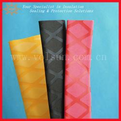 Fishing Rod Non-Slip Textured Heat Shrink Tube